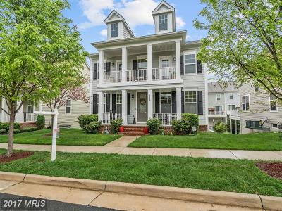 Reston, Herndon Single Family Home For Sale: 118 Pearl Street