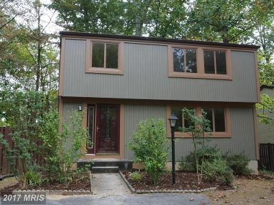 Reston Single Family Home For Sale: 2307 Whitetail Court