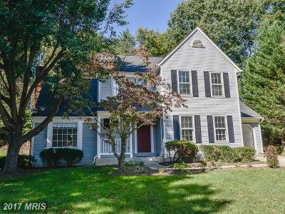 Springfield Single Family Home For Sale: 9244 Northedge Drive