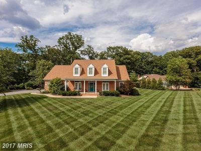 Alexandria Single Family Home For Sale: 5611 Edgemont Drive
