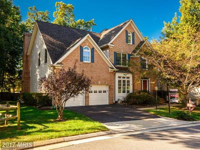 Reston, Herndon Single Family Home For Sale: 12126 Walnut Branch Road