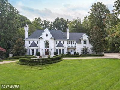 McLean Single Family Home For Sale: 1031 Towlston Road