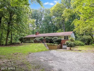 Annandale Single Family Home For Sale: 5104 Woodland Way