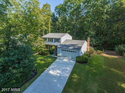 Reston Single Family Home For Sale: 12324 Panama Road
