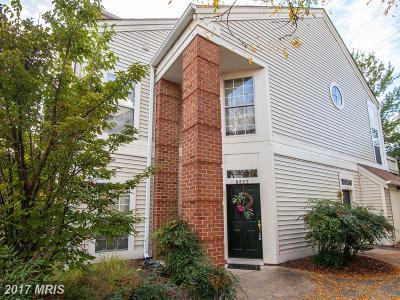 Alexandria Townhouse For Sale: 6922 Ellingham Circle #122