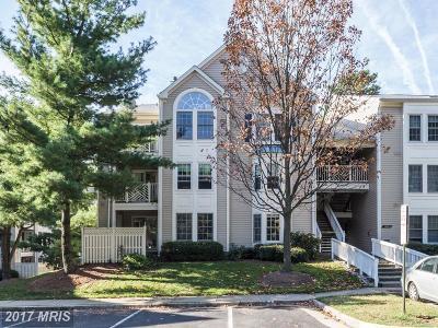 Fairfax Condo For Sale: 12229 Fairfield House Drive #203A