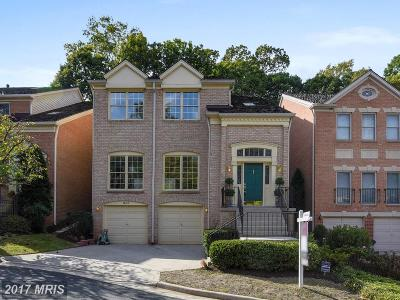 McLean Single Family Home For Sale: 1608 Aerie Lane