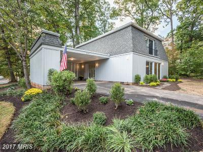 Reston, Herndon Single Family Home For Sale: 11201 Wedge Drive