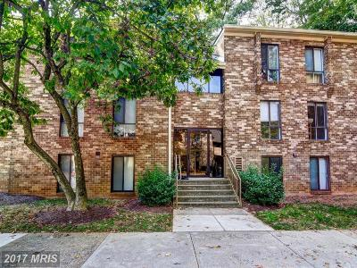Reston Condo For Sale: 2330 Freetown Court #4/1B