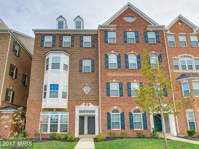 Townhouse For Sale: 13691 Air And Space Museum Parkway #12B