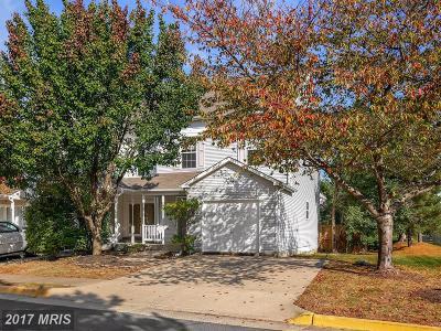 Fairfax Townhouse For Sale: 13100 Misty Glen Lane