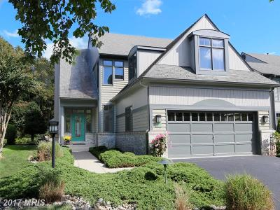 Reston Single Family Home For Sale: 1427 Waterfront Road