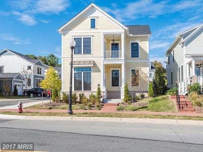 Herndon Single Family Home For Sale: 741 Center Street