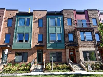 Fairfax Townhouse For Sale: 2975 Stella Blue Lane