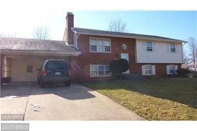 Centreville Single Family Home For Sale: 5211 Kimanna Dr
