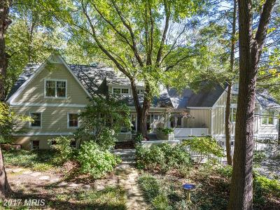 Mclean, Mc Lean Single Family Home For Sale: 821 Clinton Place