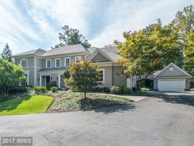 McLean Single Family Home For Sale: 8279 Alvord Street