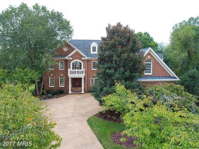 Alexandria Single Family Home For Sale: 9067 Tower House Place