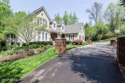 Falls Church Single Family Home For Sale: 3120 Beechwood Lane