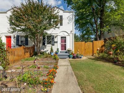 Alexandria Duplex For Sale: 2312 Victory Drive