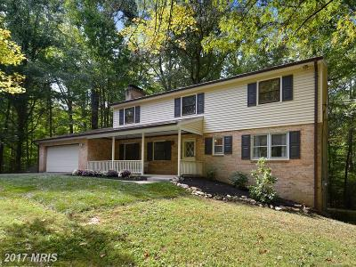 Clifton Single Family Home For Sale: 6830 Glencove Drive
