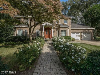 McLean Single Family Home For Sale: 1013 Northwoods Trail