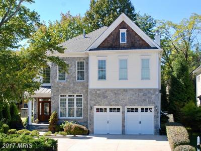 McLean Single Family Home For Sale: 1614 Great Falls Street