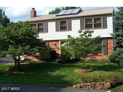 Herndon Single Family Home For Sale: 2617 Armada Street