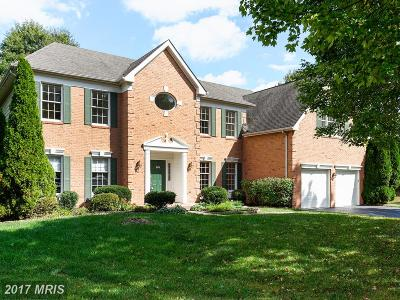 Reston, Herndon Single Family Home For Sale: 1503 Judd Court