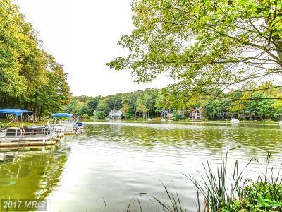 Reston Single Family Home For Sale: 2225 Wakerobin Lane