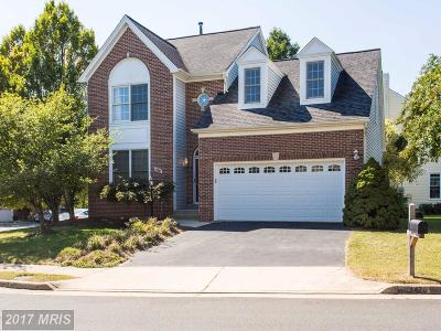 Centreville Single Family Home For Sale: 14701 Stone Creek Court