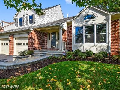 Reston, Herndon Single Family Home For Sale: 1326 Summerfield Drive
