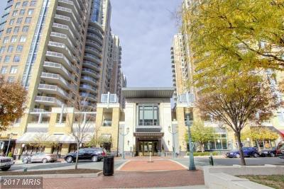 Reston Condo For Sale: 11990 Market Street #503