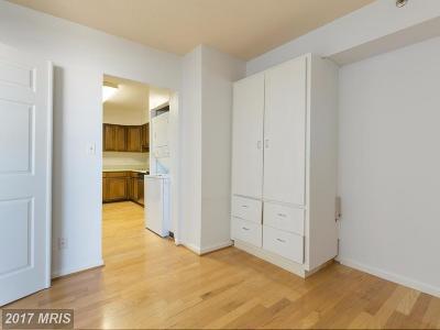 Falls Church Condo For Sale: 3713 George Mason Drive #1613W