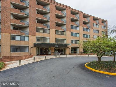 Reston Condo For Sale: 1951 Sagewood Lane #403