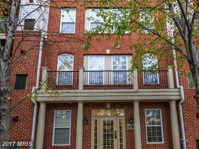 Fairfax Single Family Home For Sale: 11501 Cardoness Lane #401