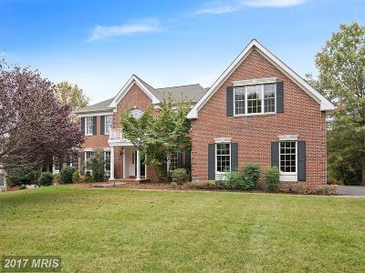 Vienna VA Single Family Home For Sale: $1,015,000