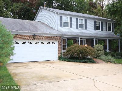 Burke Rental For Rent: 9509 Leathersmith Court
