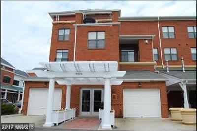 Fairfax Condo For Sale: 9000 Lorton Station Boulevard #216
