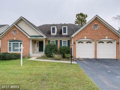 Lorton Single Family Home For Sale: 8499 Silverview Drive