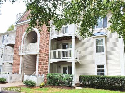 Fairfax Condo For Sale: 5708 Shadwell Court #100