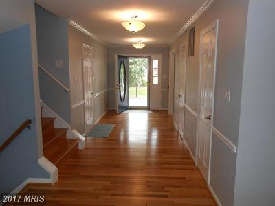 Clifton Single Family Home For Sale: 6029 Forest Run Drive