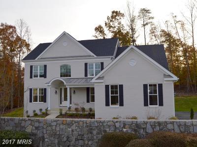 Lorton Single Family Home For Sale: 9501 Peniwill Drive