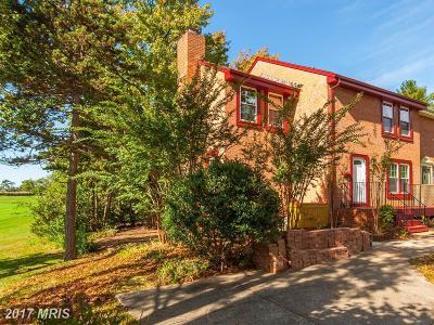 Reston Rental For Rent: 2162 Golf Course Drive