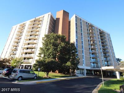 McLean Condo For Sale: 6800 Fleetwood Road #214