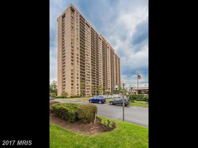 Falls Church VA Condo For Sale: $179,900