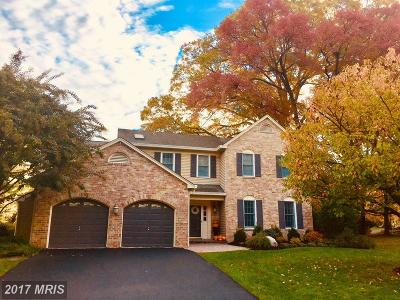 Vienna Single Family Home For Sale: 2809 Glade Vale Way