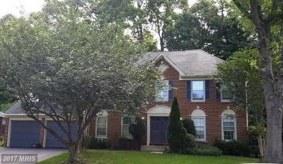 Fairfax Station VA Single Family Home For Sale: $670,000