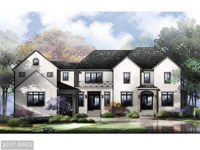 McLean Single Family Home For Sale: 6602 Brawner Street