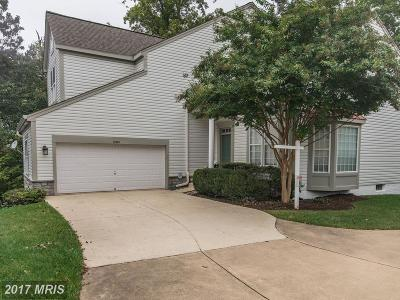 Reston Single Family Home For Sale: 12340 Brown Fox Way